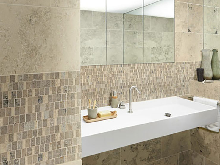 Natural Stone Floor Amp Wall Tiles Kitchen Tile And